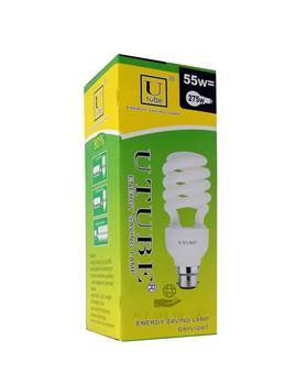 Picture of BS-3297 55W B22 energy saving/1*50