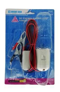 图片 BS-3284 ENERGY SAVING LAMP 12V/1*50