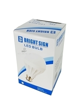 Picture of BS-3324 5W B22 LED BULB/1*100