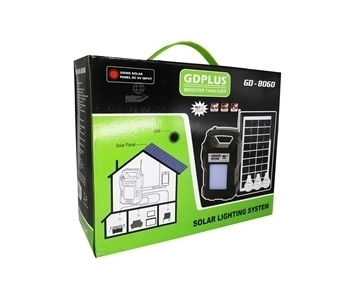 Picture of BS-3642 SOLAR DIGITAL LIGHTING/1*16