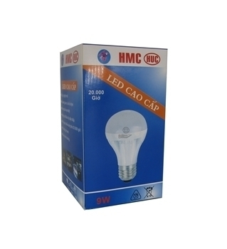 Picture of 12V 9W(HMC led light)/1*50