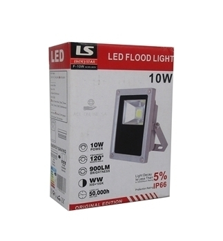Picture of F-10W White(LS LED FLOOD LIGHT)/1*50