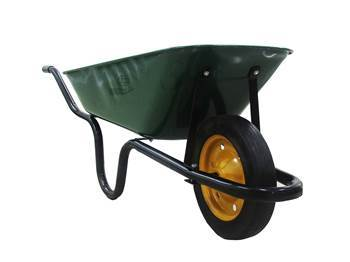 Picture of WHEEL BARROW/1*1