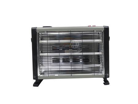 Picture of NSB-L302 3BAR HEATER/1*6