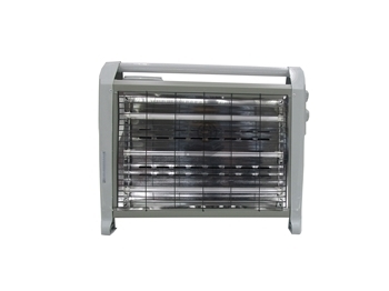 Picture of NSB-L304 3BAR HEATER/1*6