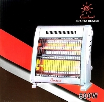 Picture of ZR-2006(2BAR HEATER)/1*6