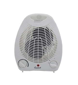 Picture of ZR-5001 FAN HEATER/1*8