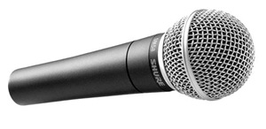 Picture for category Microphone