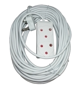 Picture for category Extension Cords & Cable