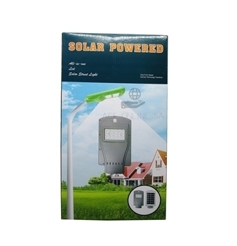 Picture of BS-3724 SOLAR STREET LIGHT03-20W/1*10