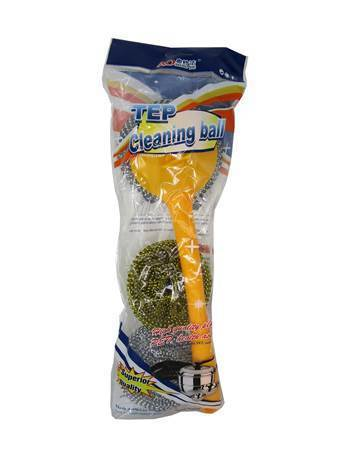 Picture of 62025 3pc cleaning ball/1*240