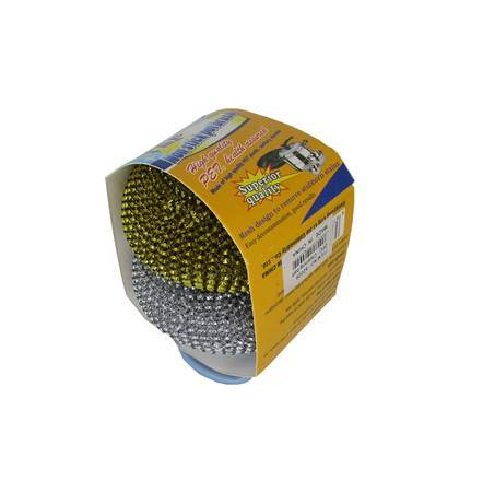 Picture of 62026 2pc cleaning ball/1*240