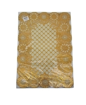 图片 BS-7011 12p 30*45cm gold/1*25