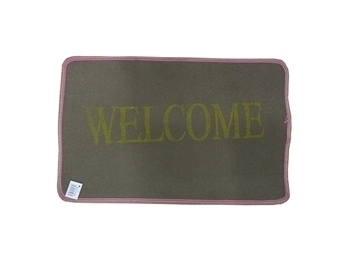 Picture of BS-7496 38*58 DOORMAT/1*200
