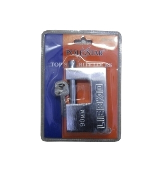 Picture of BS-0253 90MM SQUARE LOCK/1*48
