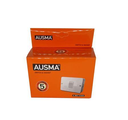 Picture of Aus A-M07 H30A(30A isolator)/1*50