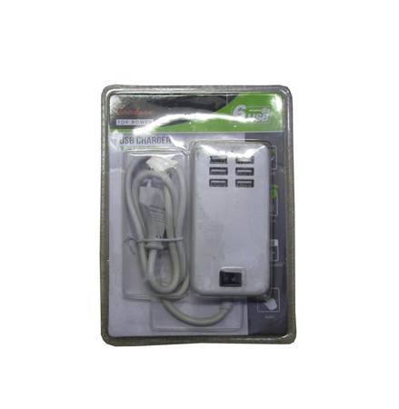 Picture of SF-N03/6USB CHARGER/1*96