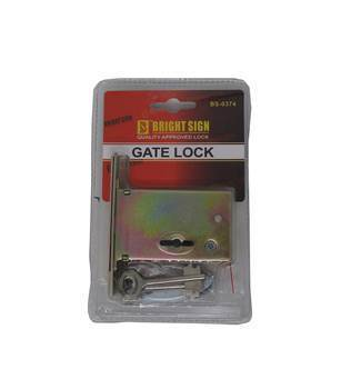 Picture of BS-0374 SQUARE GATE LOCK/1*24