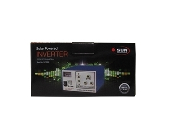 Picture of S-130M SUN INVERTER/1*12