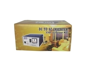 Picture of 65006-1 S-150W INVERTER/1*12