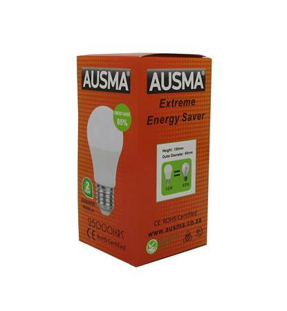 Picture of AUS 12W E27 Energy saver/1*50