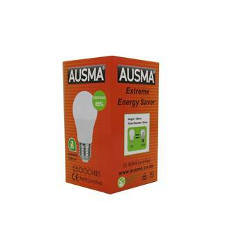 Picture of AUS 7W E27 Energy saver/1*50