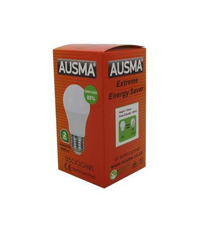 Picture of AUS 9W E27 Energy saver/1*50