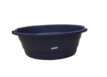 Picture of Oval tub colour 60LTR