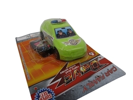 Picture of BS-3712 TOYS CAR/1*96