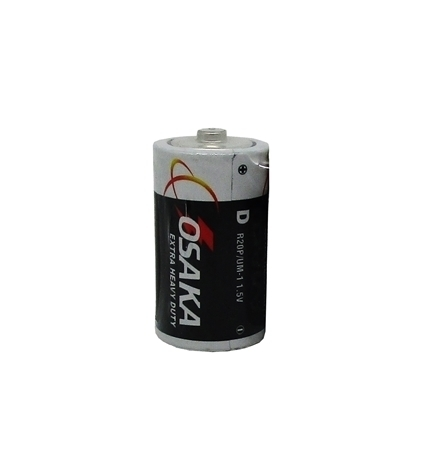 Picture of LR20 D OSAKA BATTERY/1*30*6