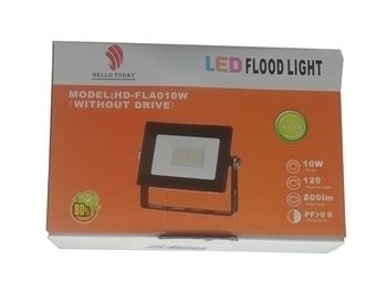 Picture of HD-FLA010W 10W flood light/1*50
