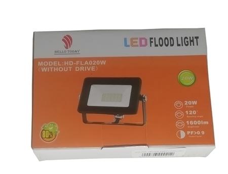 Picture of HD-FLA020W 20W flood light/1*50