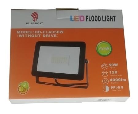 Picture of HD-FLA050W 50W flood light/1*20