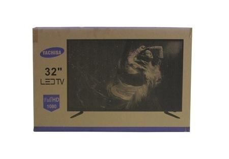 """Picture of YLE-3203 32""""YASHISA LED TV/1*3"""