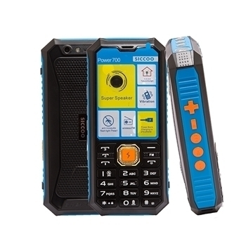 Picture of Siccoo New Sprint Power 700 With Power Bank Capabi