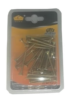 Picture of BS-0459 4*40 32P SCREW NAILS/1*144
