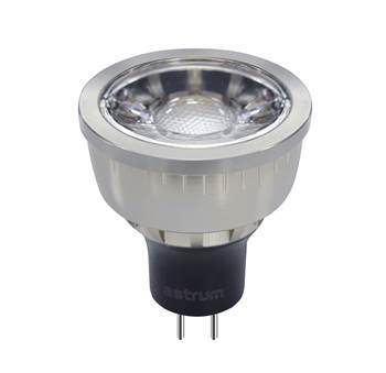 Picture of S050 LED LIGHT 05W GU5.3 AC GREY 6000K