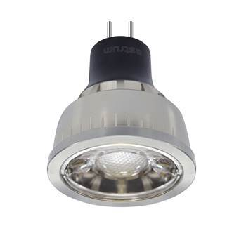 Picture of S050 LED LIGHT 05W GU5.3 AC GREY 3000K