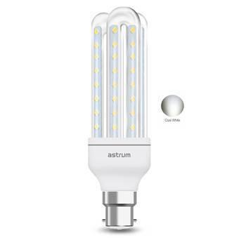 Picture of K090 LED LIGHT 09W B22 3U 48P 6500K