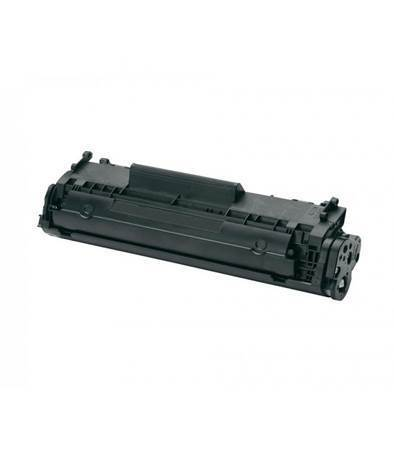 Picture of TONER FOR HP 12A 1000/3000 CANON C703 BL