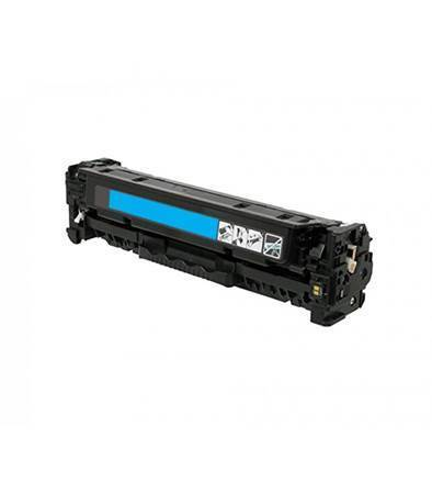 Picture of TONER FOR HP 304A CM2320/CP2027 CYAN