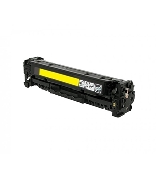 Picture of TONER FOR HP 304A CM2320/CP2027 YELLOW