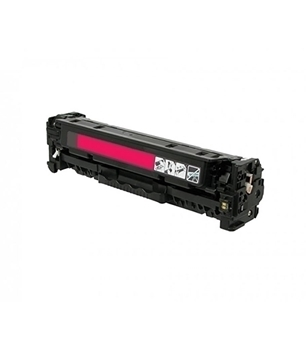 Picture of TONER FOR HP 304A CM2320/CP2027 MAGENTA