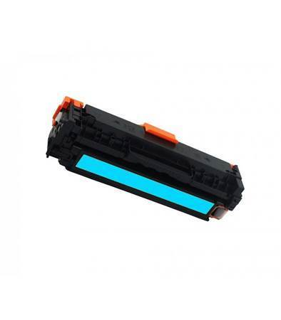 Picture of TONER FOR CANON 718 / IP531C CYAN