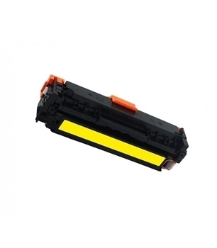 Picture of TONER FOR CANON 718 / IP532Y YELLOW