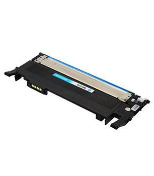 Picture of TONER FOR SAM CLT406S CYAN