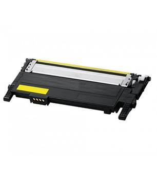 Picture of TONER FOR SAM CLT407S YELLOW