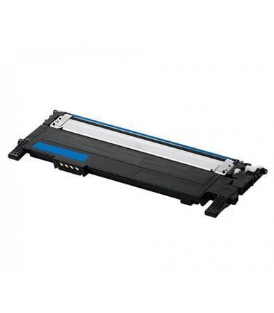 Picture of TONER FOR SAM CLT409S CYAN