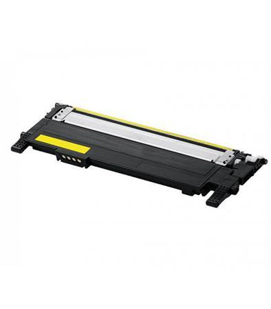 Picture of TONER FOR SAM CLT409S YELLOW