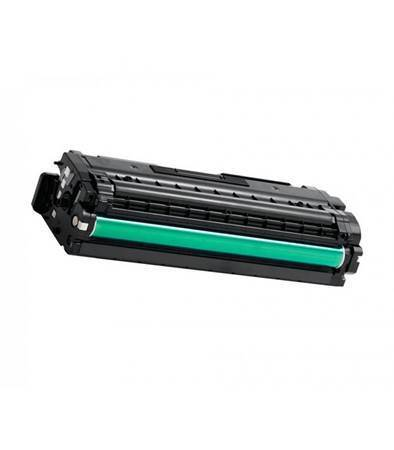 Picture of TONER FOR SAM CLT506S CYAN